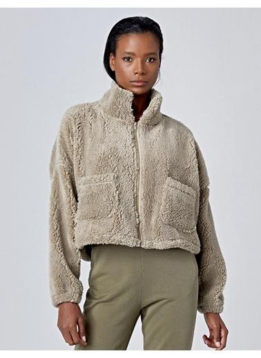 Huxel Sweatshirt Gri
